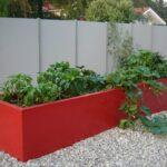 Hochbeet Edelstahl Hochbeete Garten Outdoor Küche Edelstahlküche Gebraucht Wohnzimmer Hochbeet Edelstahl