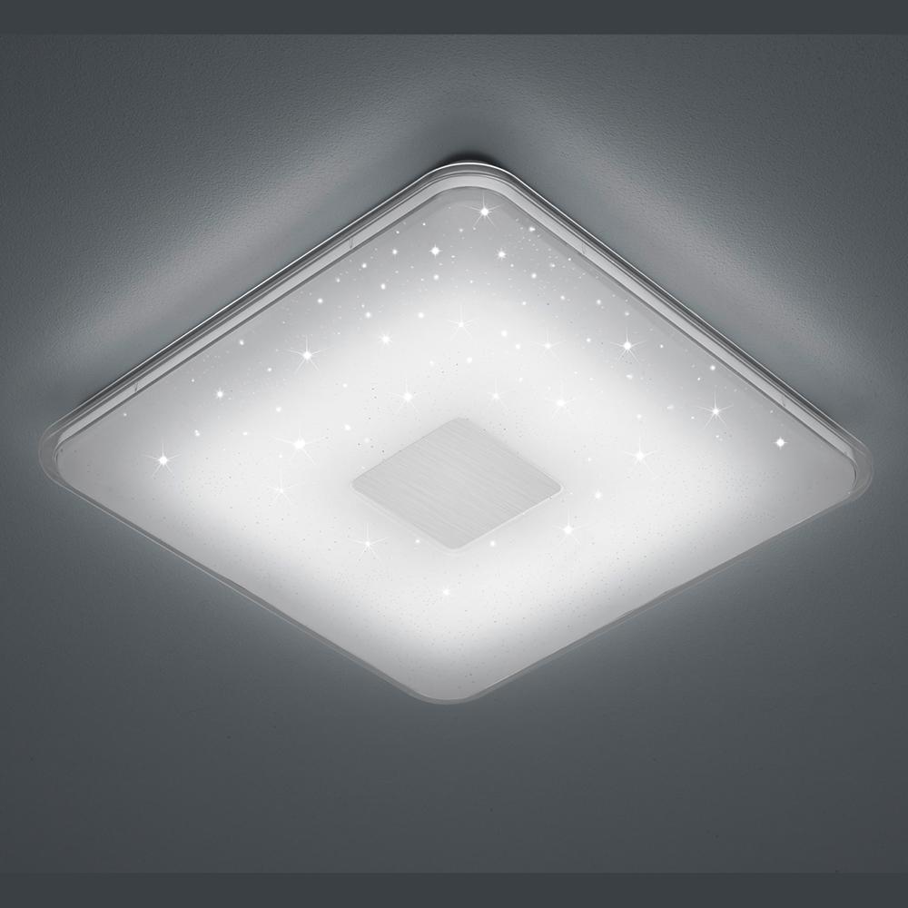 Full Size of Sofa Grau Leder Wohnzimmer Deckenleuchte Schlafzimmer Modern Deckenleuchten Bad Led Beleuchtung Lampen Einbaustrahler Echtleder Badezimmer Büffelleder Wohnzimmer Led Deckenleuchte Flach