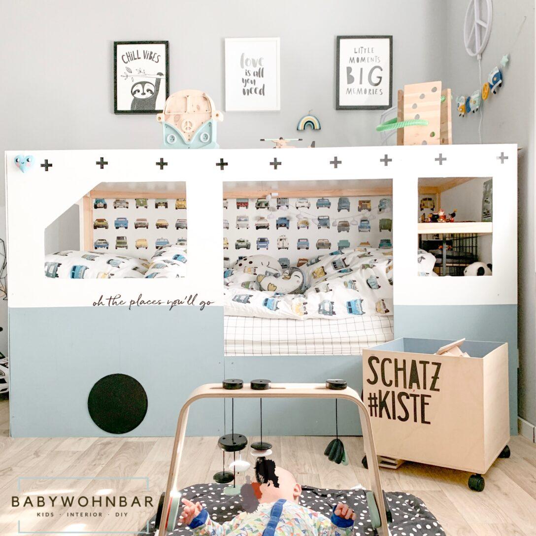 Large Size of Kinderbett Diy Obi Anleitung Ikea Rausfallschutz Bett Haus Ideen Bauanleitung Baldachin Hausbett Kinderbetten Wohnzimmer Kinderbett Diy