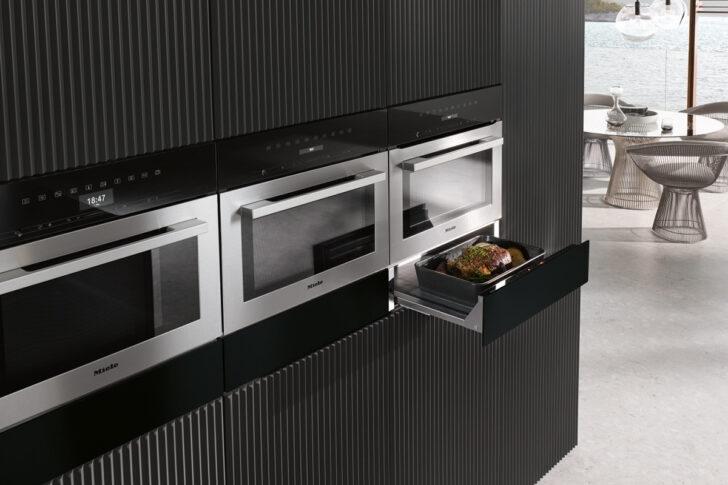 Medium Size of Miele Komplettküche Ideen Fr Komplettkchen Küche Wohnzimmer Miele Komplettküche