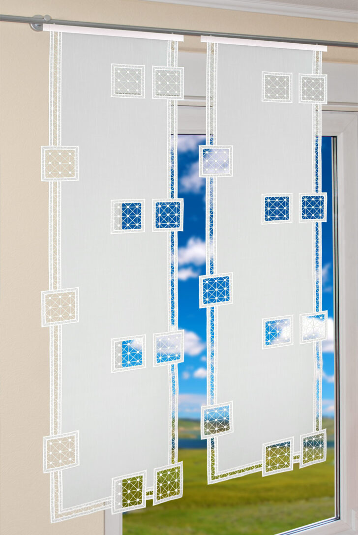 Medium Size of Moderne Flchenvorhnge Nach Ma Gardinen Plauener Spitze Bett Modern Design Bilder Fürs Wohnzimmer Scheibengardinen Küche Für Deckenlampen Modernes 180x200 Wohnzimmer Modern Gardinen