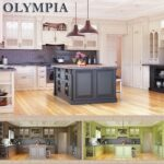 Landhausküche Grün Wohnzimmer Sofa Grün Weisse Landhausküche Küche Mintgrün Weiß Moderne Grünes Grau Gebraucht Regal