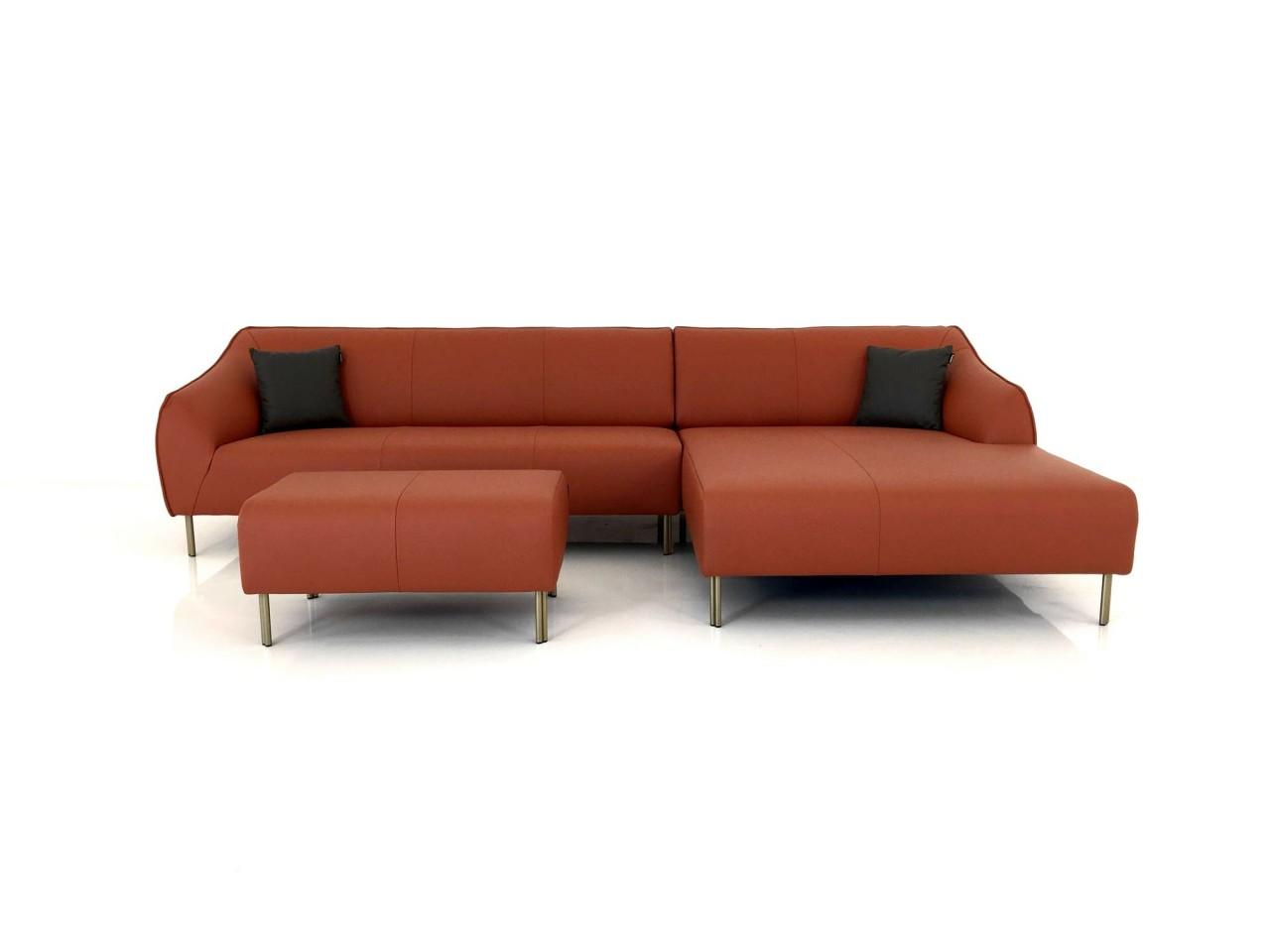 Full Size of Freistil Ausstellungsstück 132 Rolf Benz Sofa Mit Recamiere Und Hockerbank Im Küche Bett Wohnzimmer Freistil Ausstellungsstück