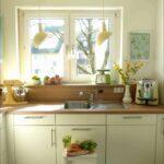 Moderne Landhausküche Modernes Bett 180x200 Sofa Esstische Bilder Fürs Wohnzimmer Duschen Deckenleuchte Wohnzimmer Moderne Küchenvorhänge