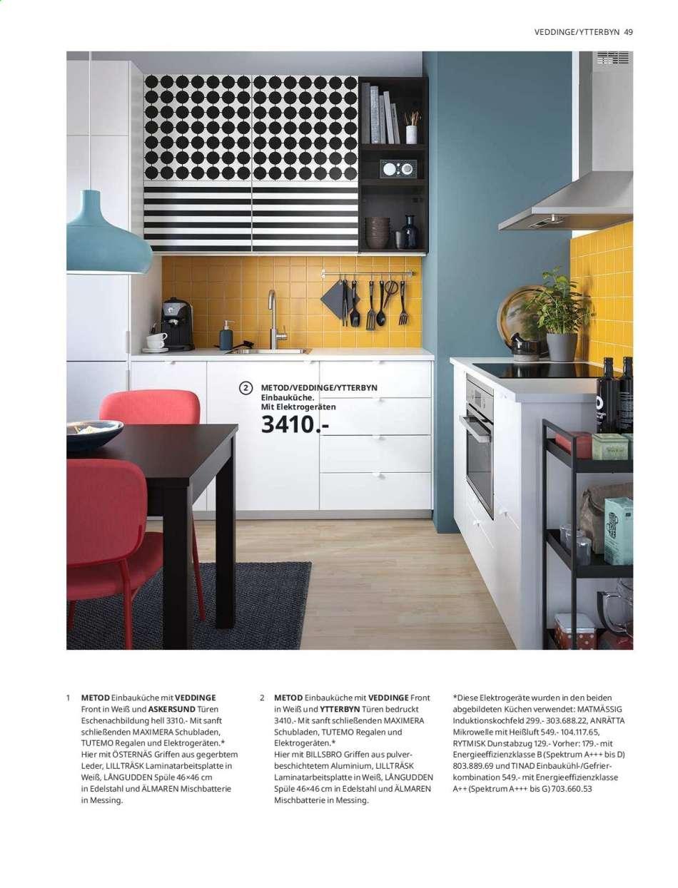Full Size of Ikea Prospekt 232020 3172020 Rabatt Kompass Singleküche Mit Kühlschrank Küche Theke Abluftventilator Aufbewahrungsbehälter Behindertengerechte E Geräten Wohnzimmer Edelstahl Küche Ikea