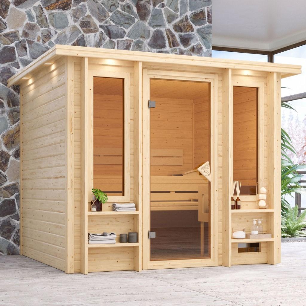 Full Size of Garten Sauna Einbauküche Kaufen Sofa Online Fenster In Polen Betten Küche Billig Günstig Bad Bett Aus Paletten Hamburg Breaking Duschen Esstisch Schüco Wohnzimmer Sauna Kaufen