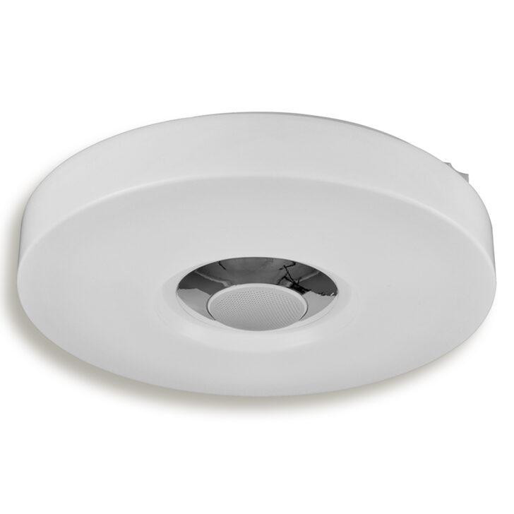 Medium Size of Küchen Deckenlampe Rgb Led Bluetooth Lautsprecher Dimmbar Online Wohnzimmer Deckenlampen Esstisch Modern Regal Bad Schlafzimmer Für Wohnzimmer Küchen Deckenlampe