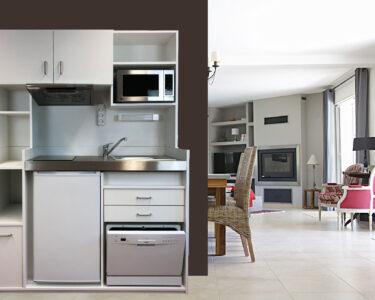 Miniküchen Wohnzimmer Miniküchen Kchenprofis Minikchen Mit System Robert Schulmeister Ek