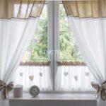 Blickdichte Gardinen Bonprivorhnge Kche Modern Rckwand Glas Wohnzimmer Fenster Für Schlafzimmer Küche Die Scheibengardinen Wohnzimmer Blickdichte Gardinen