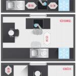 Freistehende Arbeitsplatte Küche Wohnzimmer Freistehende Arbeitsplatte Küche Mehr Ergonomie In Der Kche Richtigen Kchenmae Kcheco L Mit Kochinsel Essplatz Laminat Teppich Müllsystem Erweitern