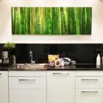 Küchen Glasbilder Bilder Fr Kche Ideen Kchengestaltung Blog Regal Bad Küche Wohnzimmer Küchen Glasbilder