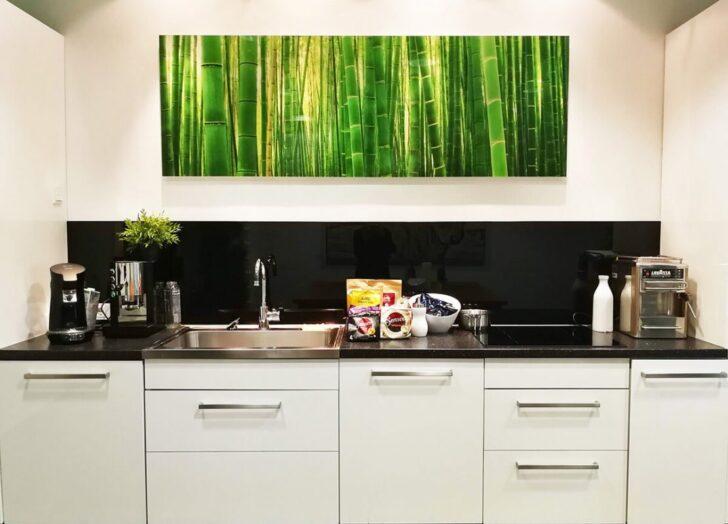Medium Size of Küchen Glasbilder Bilder Fr Kche Ideen Kchengestaltung Blog Regal Bad Küche Wohnzimmer Küchen Glasbilder