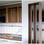 Küchen Raffrollo Wohnzimmer Modern Reizend Kuche Schn Küche Regal Wohnzimmer Küchen Raffrollo