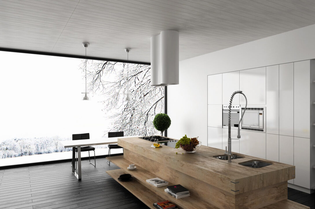 Large Size of Hängeregal Kücheninsel Moderne Regale Hngeregal Velementa Aus Wildeiche Massivholz Küche Wohnzimmer Hängeregal Kücheninsel