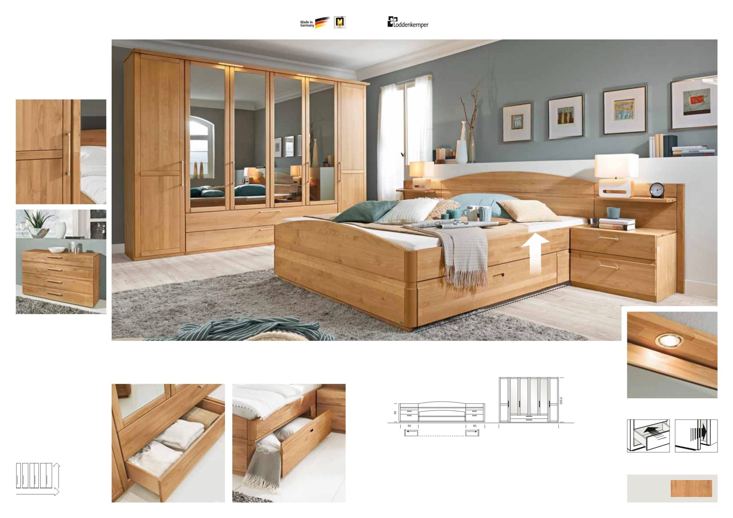 Full Size of Loddenkemper Navaro Lmie Brochure 2014 Schlafzimmer Wohnzimmer Loddenkemper Navaro