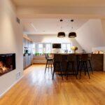 Dachgeschosswohnung Einrichten Wohnzimmer Kche Fr Dachgeschosswohnung Dachwohnung Einrichten 30 Ideen Badezimmer Kleine Küche