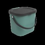 Müllsystem Wohnzimmer Recycling Mllsystem Albula 6 L Mistletoe Green Jetzt Müllsystem Küche