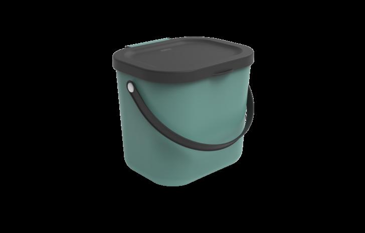 Medium Size of Recycling Mllsystem Albula 6 L Mistletoe Green Jetzt Müllsystem Küche Wohnzimmer Müllsystem
