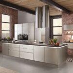 Nobilia Jalousieschrank Wohnzimmer Nobilia Jalousieschrank Kollektion 2019 More Than Kitchen News Kchen Forum Küche Einbauküche
