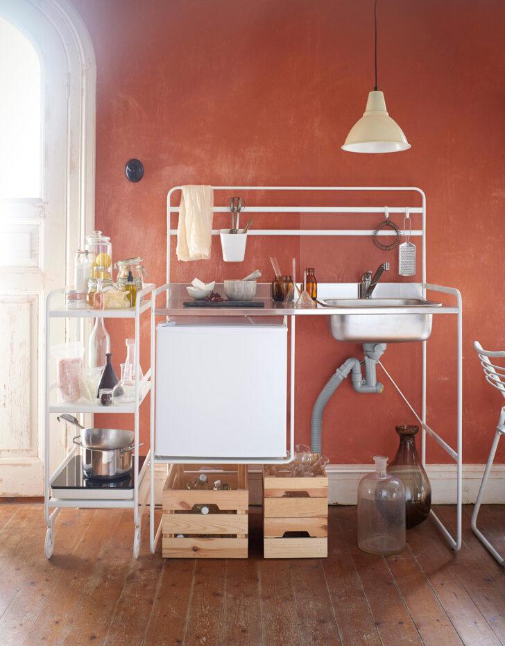 Medium Size of Ikea Hack Papa Baut Aus 7 Kchenschrnken Ein Traumbett Fr Seine Sofa Mit Schlaffunktion Miniküche Betten Bei Küche Kaufen Singleküche Kühlschrank E Geräten Wohnzimmer Single Küchen Ikea