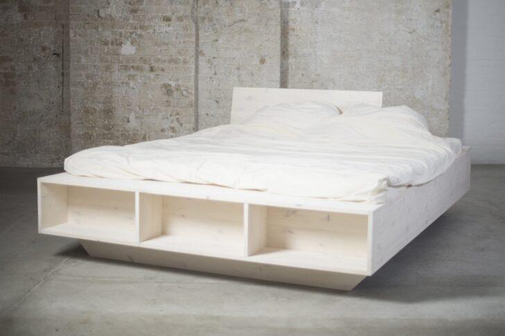 Medium Size of Stauraumbett 200x200 Stauraum Bett Design Aus Massivholz Mit Stil Und Jensen Bettkasten Komforthöhe Weiß Betten Wohnzimmer Stauraumbett 200x200