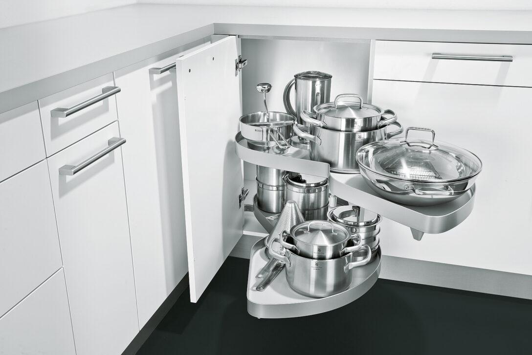 Large Size of Küchenkarussell Blockiert Kche Eckschrank In Der Alle Ecklsungen Im Berblick Wohnzimmer Küchenkarussell Blockiert