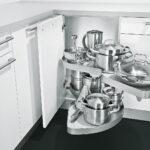 Küchenkarussell Blockiert Kche Eckschrank In Der Alle Ecklsungen Im Berblick Wohnzimmer Küchenkarussell Blockiert