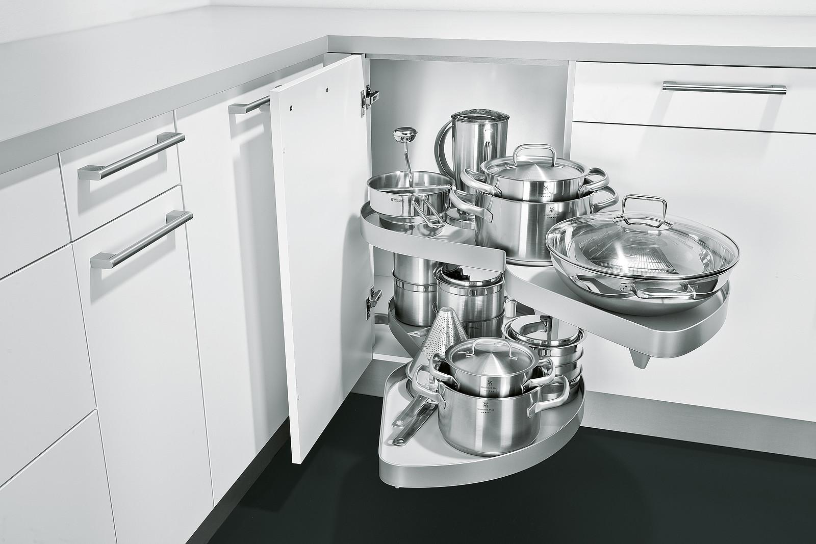 Full Size of Küchenkarussell Blockiert Kche Eckschrank In Der Alle Ecklsungen Im Berblick Wohnzimmer Küchenkarussell Blockiert