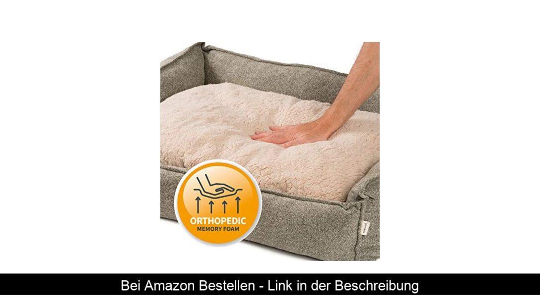 Large Size of Hundebett Flocke 125 Cm Regal 60 Tief 25 30 Breit 80 Hoch Bett Liegehöhe 40 120 50 Tiefe 20 Sofa Sitzhöhe 55 Wohnzimmer Hundebett Flocke 125 Cm