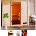 Karibu Sauna Wangerooge 3 Im Badezimmer Küche Kaufen Ikea Fenster In Polen Alte Betten Günstig 180x200 Sofa Online Verkaufen Schüco Wohnzimmer Sauna Kaufen
