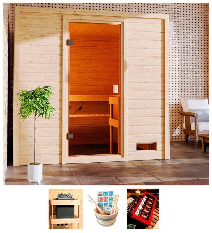 Medium Size of Karibu Sauna Wangerooge 3 Im Badezimmer Küche Kaufen Ikea Fenster In Polen Alte Betten Günstig 180x200 Sofa Online Verkaufen Schüco Wohnzimmer Sauna Kaufen