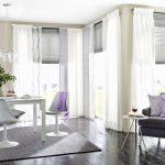 Fensterdeko Gardinen Ideen Das Beste Von Fensterdekoration Für Schlafzimmer Wohnzimmer Küche Fenster Scheibengardinen Die Wohnzimmer Fensterdekoration Gardinen Beispiele