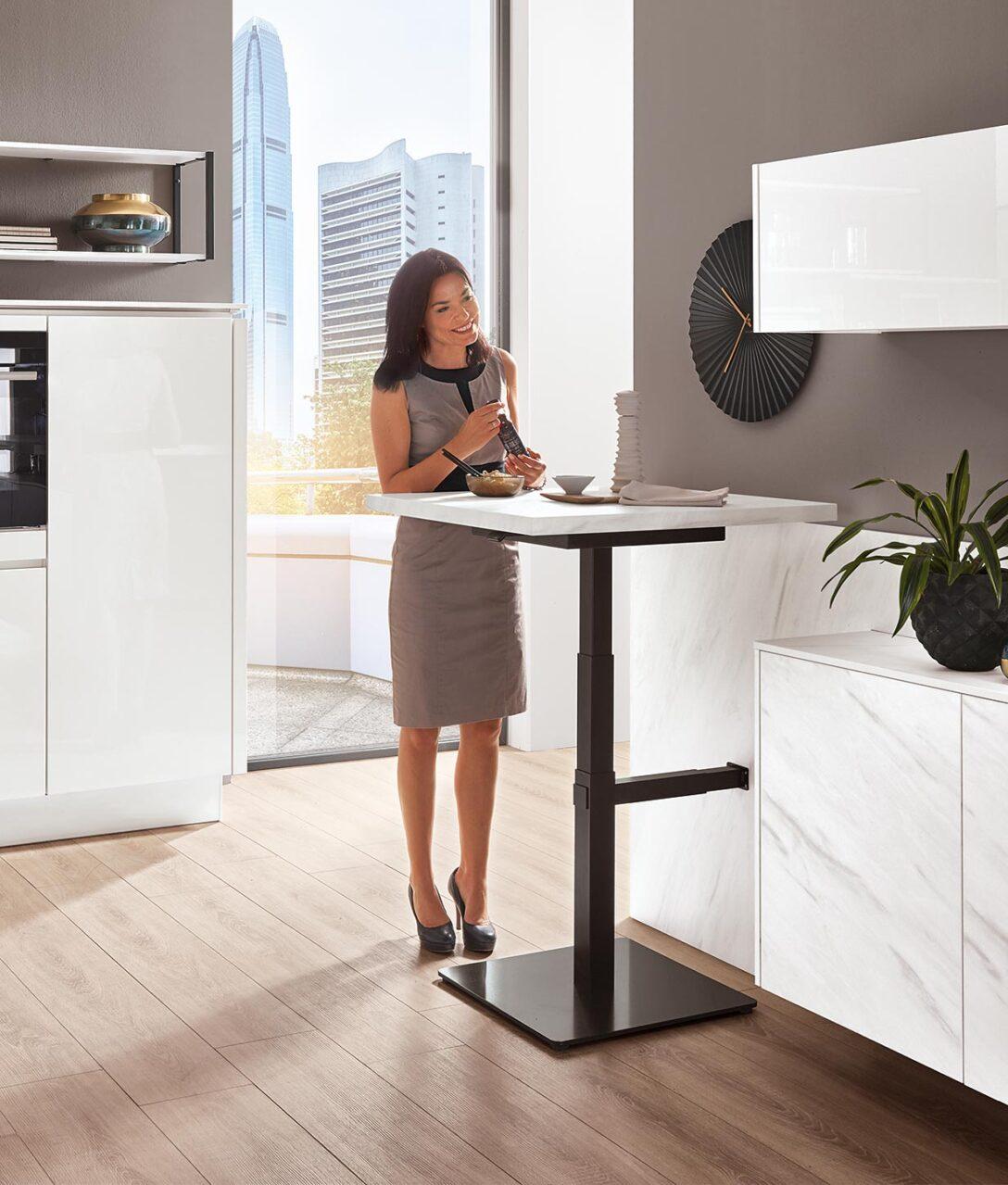 Large Size of Küchen Bartisch Kchentheke Diese Varianten Sind Machbar Küche Regal Wohnzimmer Küchen Bartisch