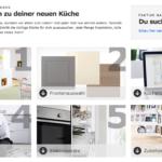 Ikea Küchenzeile Kchenkauf Bei Erfahrungen Mit Der Online Kchenplanung Küche Kosten Betten 160x200 Sofa Schlaffunktion Miniküche Kaufen Modulküche Wohnzimmer Ikea Küchenzeile
