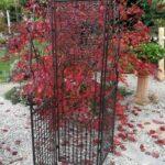 Paravent Outdoor Metall Regal Weiß Garten Küche Edelstahl Bett Kaufen Regale Wohnzimmer Paravent Outdoor Metall