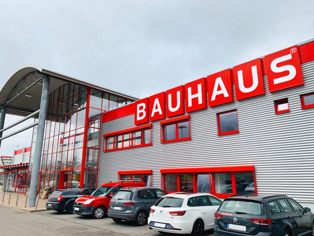 Large Size of Singleküche Bauhaus Aktuelle Nachrichten Unsere News Fr Sie Mit Kühlschrank E Geräten Fenster Wohnzimmer Singleküche Bauhaus