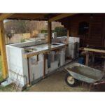 Holzkohlegrills Küche Wandpaneel Glas Landhausstil Granitplatten Gebrauchte Einbauküche Aufbewahrungsbehälter Holzküche Behindertengerechte Mischbatterie Wohnzimmer Gemauerte Küche
