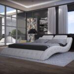 Schlafzimmer Komplett Modern Luxus Massiv Set Weiss Wasserbett Mood In Wei Luxusschlafzimmer Kommoden Lampe Bett 160x200 Modernes Massivholz Moderne Wohnzimmer Schlafzimmer Komplett Modern