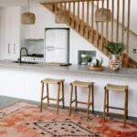 Blush Ochre On Instagram A Real Bohemian Beauty Küchen Regal Wohnzimmer Real Küchen