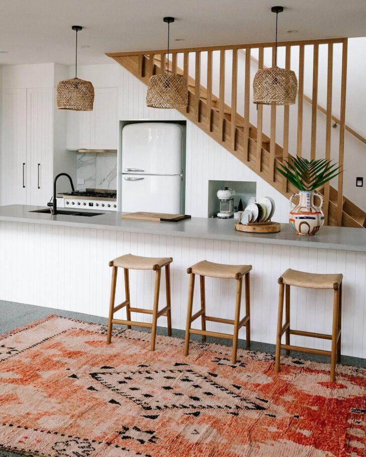 Medium Size of Blush Ochre On Instagram A Real Bohemian Beauty Küchen Regal Wohnzimmer Real Küchen