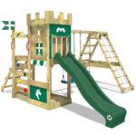 Isidor Little Star Spielturm Baumhaus Schaukel Kletterturm Rutsche Garten Bad Abverkauf Inselküche Kinderspielturm Wohnzimmer Spielturm Abverkauf
