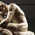 Gartenskulpturen Kaufen Wohnzimmer Der Denker Skulpturen Von Auguste Rodin Das Sollten Sie Wissen Gebrauchte Fenster Kaufen Küche Tipps Sofa Verkaufen In Polen Garten Pool Guenstig Günstig