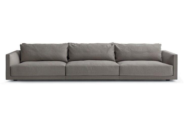 Sofas Poliform Bristol Bett Ausklappbar Ausklappbares Wohnzimmer Couch Ausklappbar