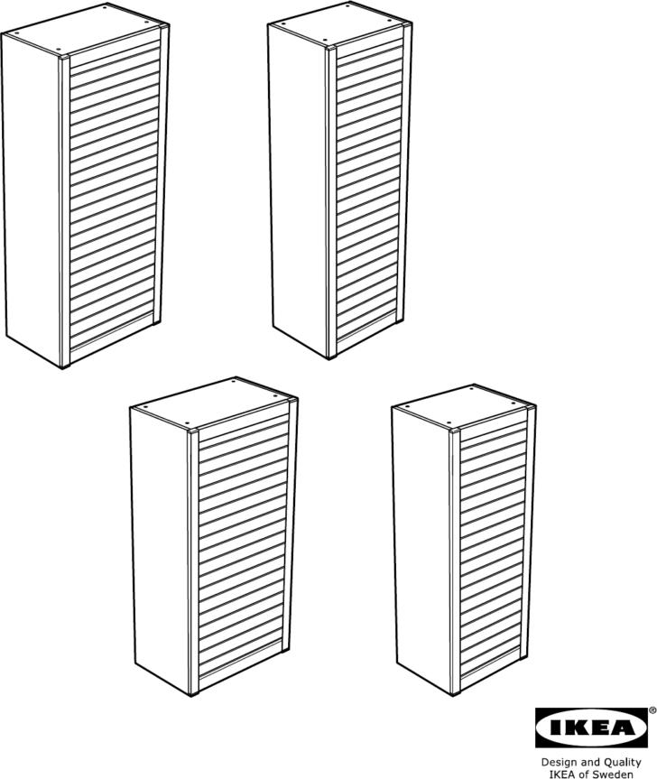 Medium Size of Jalousieschrank Rolladenschrank Ikea Bedienungsanleitung Avsikt Rolluikkast Seite 1 Von 36 Küche Kaufen Sofa Mit Schlaffunktion Miniküche Modulküche Kosten Wohnzimmer Jalousieschrank Rolladenschrank Ikea