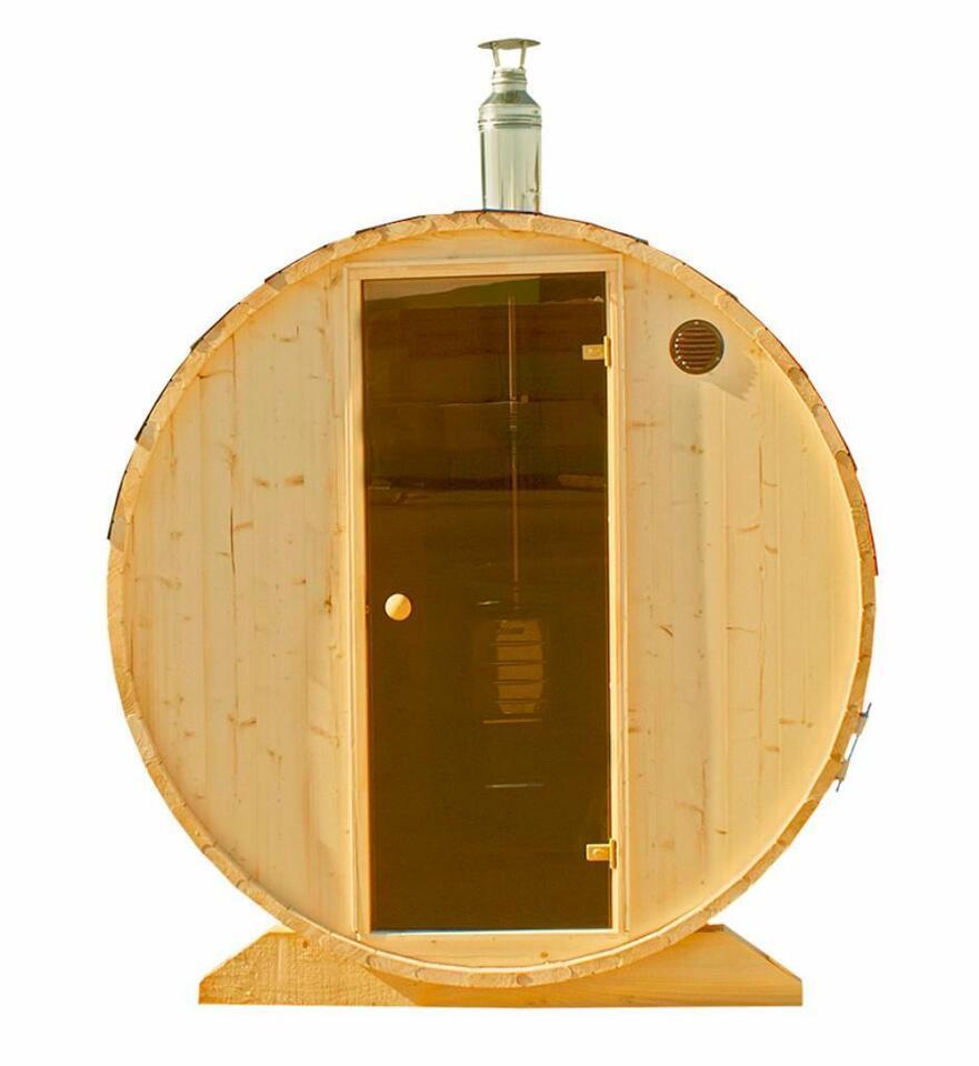 Full Size of Gartensauna Bausatz Saunafoutdoor Sauna Elektro Ofen 6 Kw Als In Wohnzimmer Gartensauna Bausatz