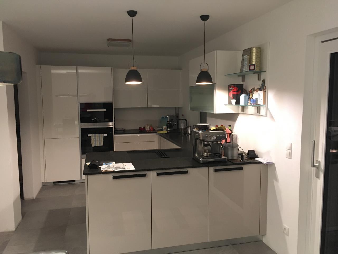 Full Size of Möbelix Küchen Kche Montagepreis Bauforum Auf Energiesparhausat Regal Wohnzimmer Möbelix Küchen