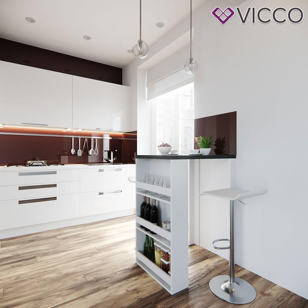 Full Size of Komplette Küche Arbeitsplatte Erweitern Was Kostet Eine Kaufen Ikea Einbauküche Gebraucht Wandsticker Nobilia Doppelblock Deko Für Wohnzimmer Küche Bartisch