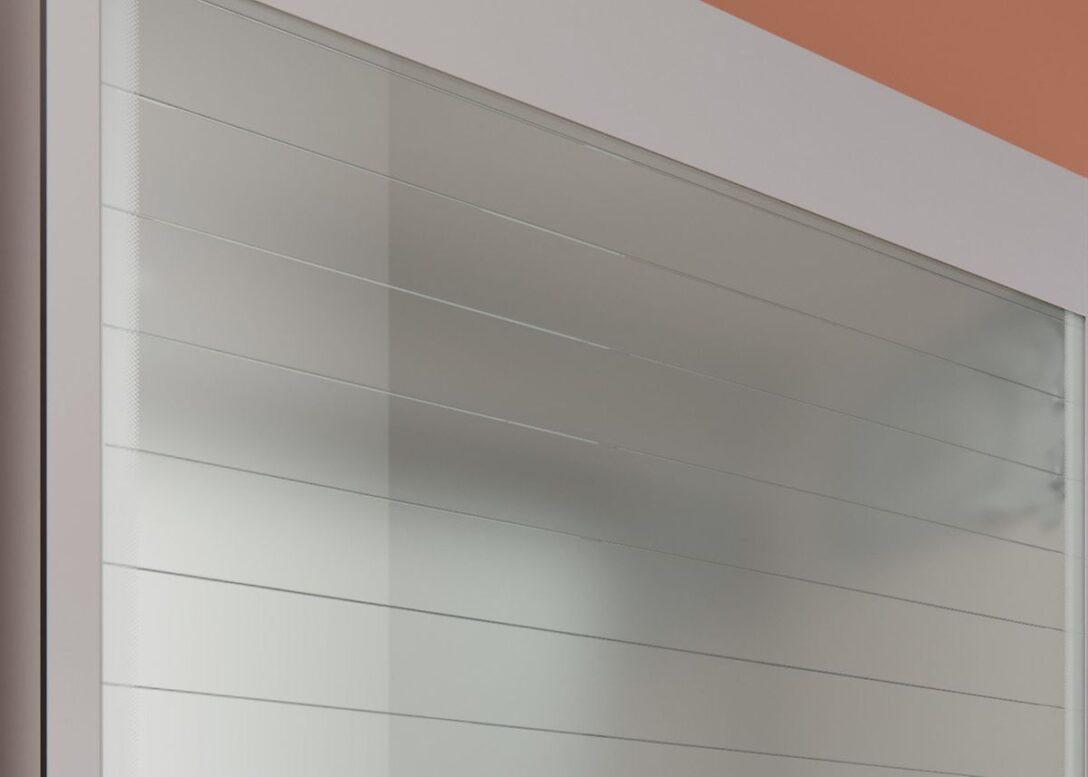 Large Size of Jalousieschrank Küche Glas Glasrollladensystem Fr Jalousieschrnke Rehau Led Panel Amerikanische Kaufen Wandtatoo Scheibengardinen Esstisch Wanduhr Wellmann Wohnzimmer Jalousieschrank Küche Glas