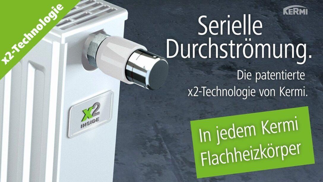 Large Size of Kermi Flachheizkörper Therm X2 Flachheizkrper Kaufen Baddepotde Wohnzimmer Kermi Flachheizkörper