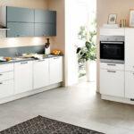 Arbeitsplatte Kche Nobilia Vollauszugschienen Hettich Schienen Küche Einbauküche Wohnzimmer Nobilia Magnolia